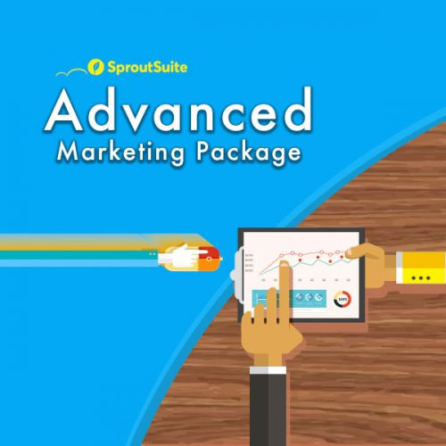 professional marketing package