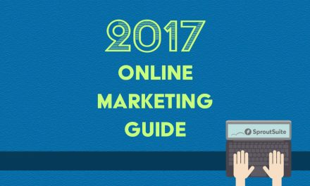 2017 Online Marketing Guide Introduction
