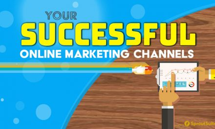Find Your Successful Digital Marketing Channels and May you Never Thin-Spread!