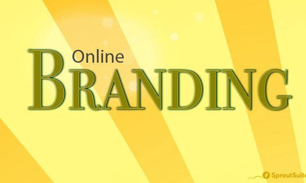 Feeding the Brand Online