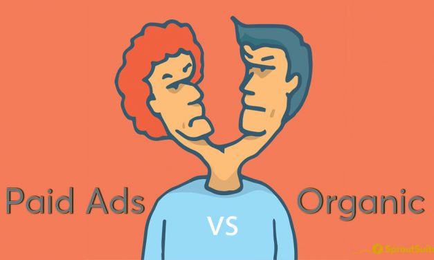 Paid Versus Organic: What is best for my business?