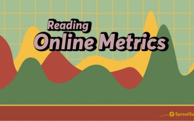 Reading Online Marketing Metrics