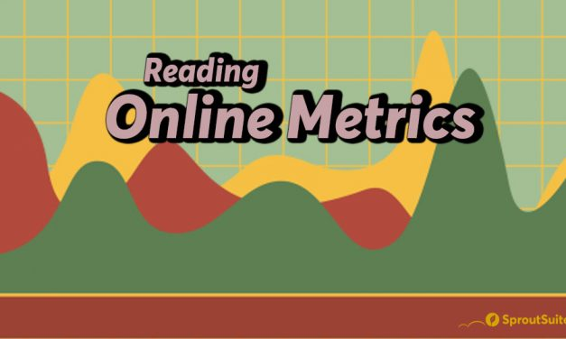 Reading Online Marketing Metrics